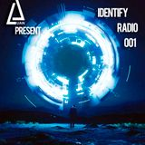 Identify Radio 001 by Luan