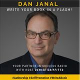 Dan Janal - Write Your Book In A Flash!