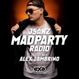 Mad Party Nights E020 (Alex Lambrino Guest Mix)