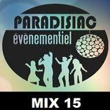 Mix Paradisiac 15 - A l'ancienne vol.2 - Tout au vinyl...