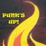 Punk's Up #16 - Punk Polonais - 26/03/2014