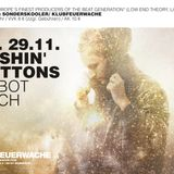 Pushin´Buttons Live Mix Episode 1