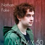 IA MIX 50 Nathan Fake