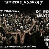 Brul Assault 15-05