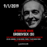 AfterDark House with kLEMENZ: guest GROBOVSEK (9.1.2019)