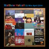 Matthew Halsall DJ Mix April 2014