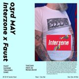 Interzone X Faust , Seoul - May - 3 - 2019