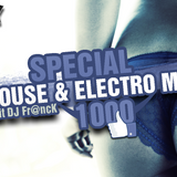 Electro House 2013 Dance Mix ProMix Vs DJ Fr@nck