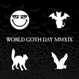 WORLD GOTH DAY MMXIX