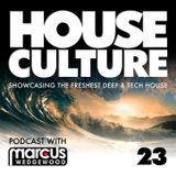 House Culture with Marcus Wedgewood 23