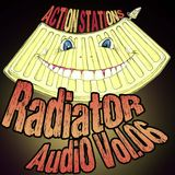 Radiator Audio: Volume 06