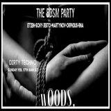 Ricardo N.A. @ Woods BDSM Party 2019-02-17
