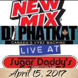 DJ PHAT KAT AT SUGAR DADDYS SAT.APRIL.15