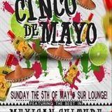 SUR Drinko De Mayo Mixx