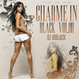 CHARME IN BLACK VOL  08 BY DJ JRBLACK