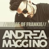 RadioShow On RTL102.5 Groove Web Radio - House Of Frankie By Andrea Maggino