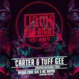 Myslo crue Dj's podcast for Liquid DnB Night w/Carter @ Tuff Gee (mixed Myslo crue Djs)