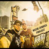 Episode 12 - Muzik Junkies
