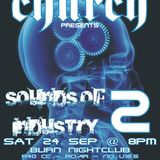 Sounds of Industry 2 - Ryan - Set 2