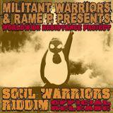 Soul Warrior Official RiddimMix
