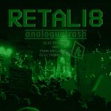 Retali8 Debut Broadcast