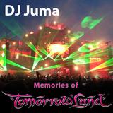 DJ Juma - Memories of Tomorrowland 2013