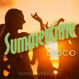 Summertime Disco!