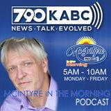 McIntyre in the Morning 2-3-18 -8am