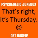 NAKED THURSDAY MAY 5 2016