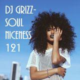 Soul Niceness 121