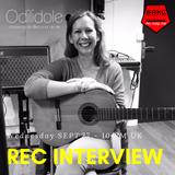 @OdileCrouigneau - @RadioKC - Paris Interview SEPT 2017