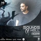 UndergroundkollektiV Presents Sounds Of Hell EP 29 By VegaZ