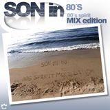 Son in 80´s (80´s Spirit Mix Edition), Dj Son