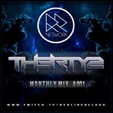 Th3rty2 - Monthly Mix #001 (RedlineReload)