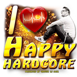 Gregor le DahL - I Love Happy Hardcore vol. tWenty-eight