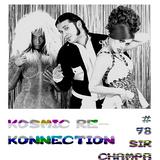 #98 - KOSMIC  Re-KONNECTION