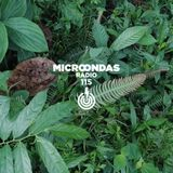 Microondas Radio 115 / Sevdaliza, Nosaj Thing, Com Truise, Zed Bias, L-Vis 1990, Cristalli Liquidi