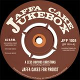 Jaffa Cake Jukebox - Show 24 - A Less Obvious Christmas (Plus Scrooge Casting)