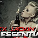 Alex Jackin' - G-Essential (Future Vibes)