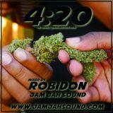 420 Mix 2016 - By Robidon (Jam Jah Sound)