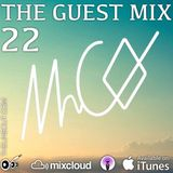 THE GUEST MIX 22 : Tech-House