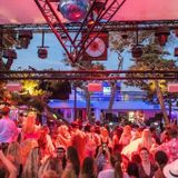 Live Eli Rojas And Friends at Blue Marlin Ibiza with Lena Estetica -Summer 2018