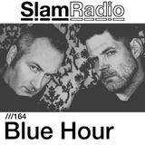 #SlamRadio - 164 - Blue Hour