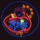 Back To Paradise Garage - Nu Disco Session