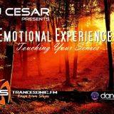 DJ Cesar Presents Emotional Experiences 029 (Dargely DJ Guest Mix)