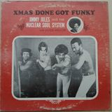 Christmas Soul and Funk (Sell-action#340_tilos90.3_2017.12.24)