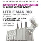 TRANSFORM_LIVE_Sept2012@Shakespeare