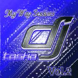 Dj TaSKa - My Way Sessions Vol.2.(2019)