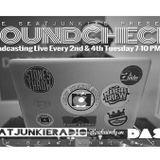 SOUNDCHECK (3/13/18) w/ AGALLAH THE DON & M.E.D. - BEAT JUNKIE RADIO