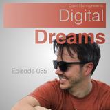Digital Dreams Radio - Episode 055